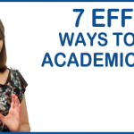 7 Effective Ways to Improve the Academic Writing
