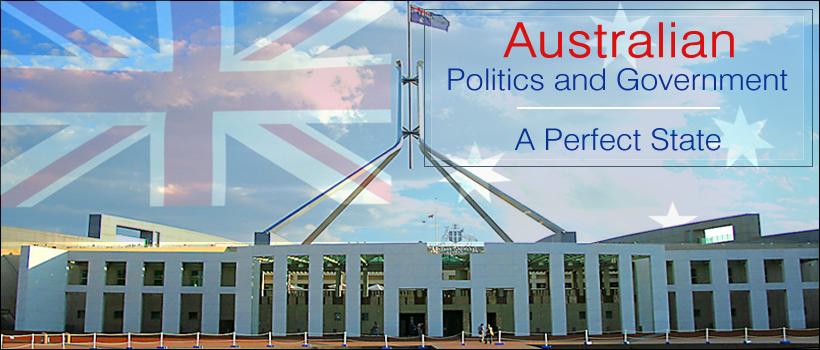 Australian politics and government dissertation writing help