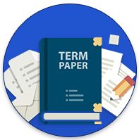 i termpaper Quality term papers from top professioanls in your field order from a writing service with a fast turnaround rate.