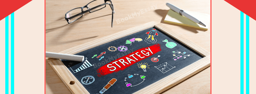 Business Strategy Assignment Help