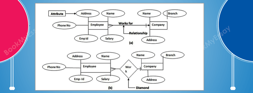 Er Diagram Assignment Help Entity Relationship Diagram Project Help