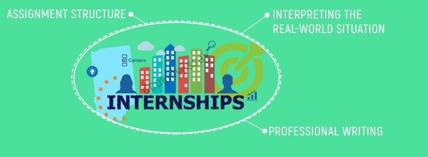 Internship Assignment Help