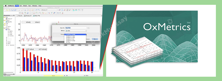 OxMetrics Assignment Help