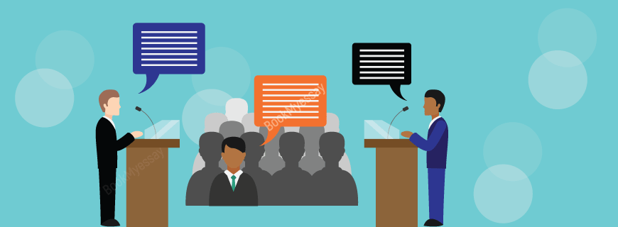 Speech Presentation Writing Help