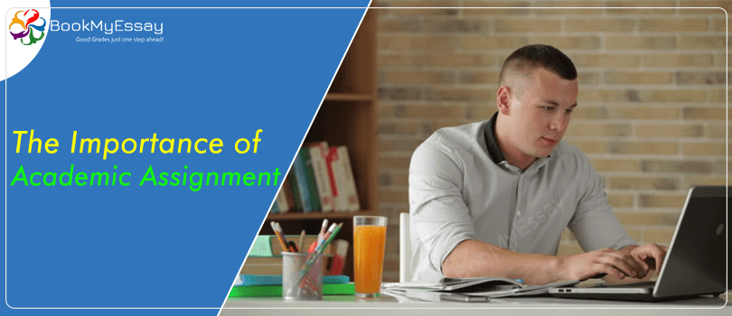 The Importance Of Academic Assignment Help In Short Time For  The Importance Of Academic Assignment Help In Short Time For Students Via  Professionals