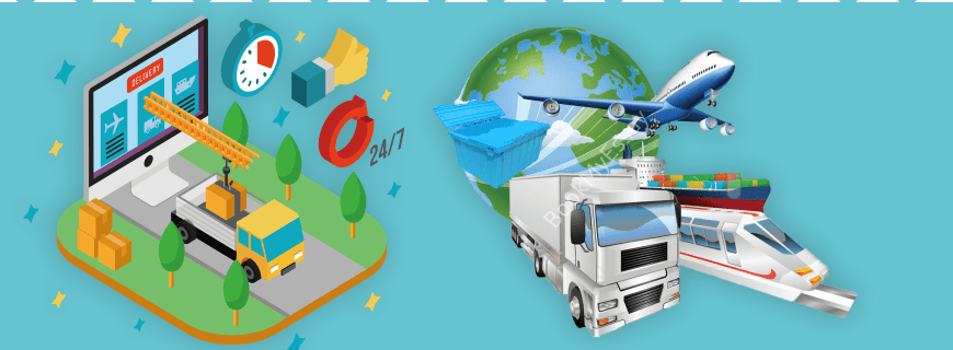 Logistics and Supply Chain Management Assignment Help