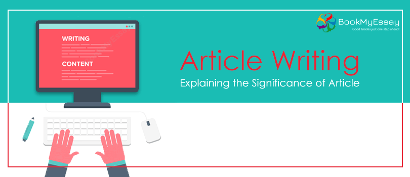 articles writing help