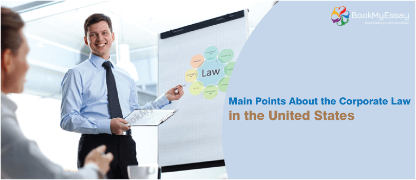 corporations law assignment Corporate law assignment help what is corporate law and why university students need to know the basics in simple words, a corporation is a legal entity created under state law for the primary purpose of conducting business.
