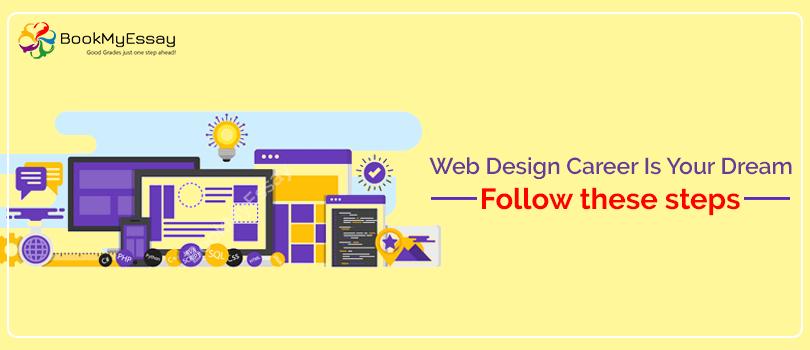 Web Design assignment help