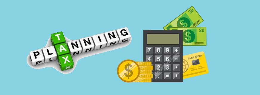 Taxation Planning Assignment Help