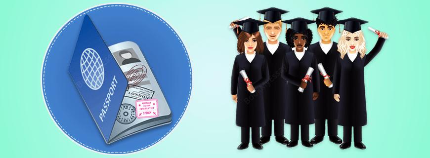 Visa Guide for International Student Assignment Help