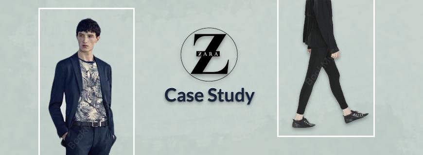Zara Case Study SWOT Analysis Writing Help