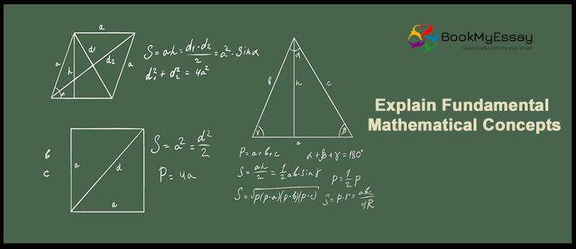 mathematics assignment help