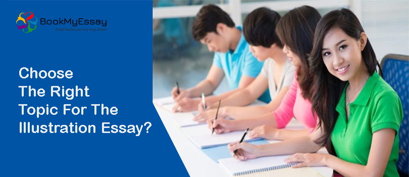 Illustration Essay help