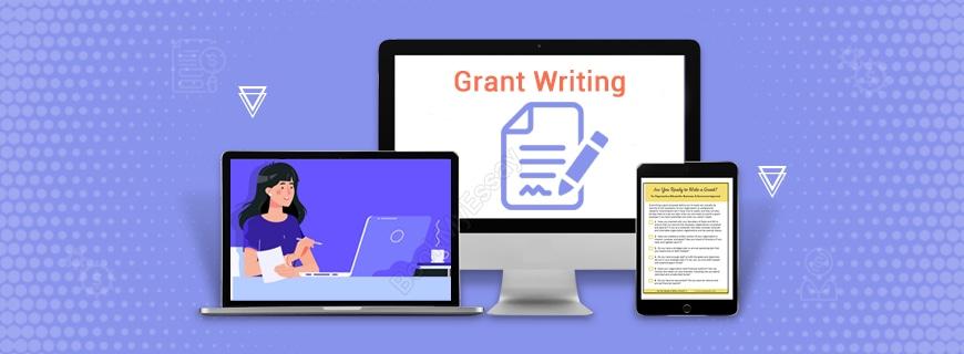 Grant Writing Help
