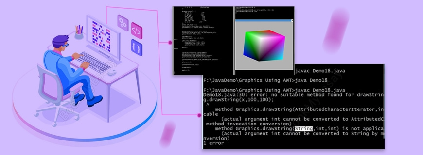 Graphics Programming Assignment Help