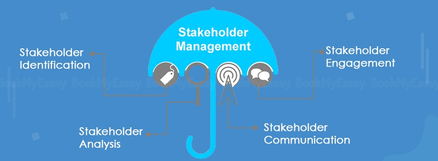 Stakeholder Management Assignment Help