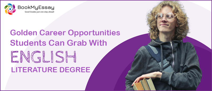 Golden Career Opportunities Students Can Grab with English ...