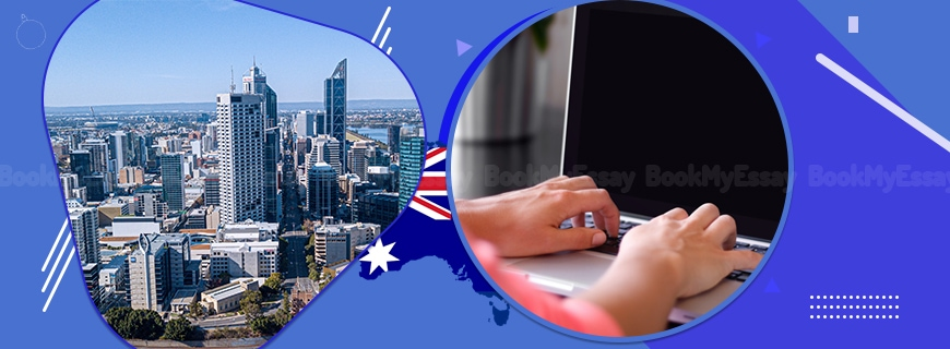 Assignment Writer Perth