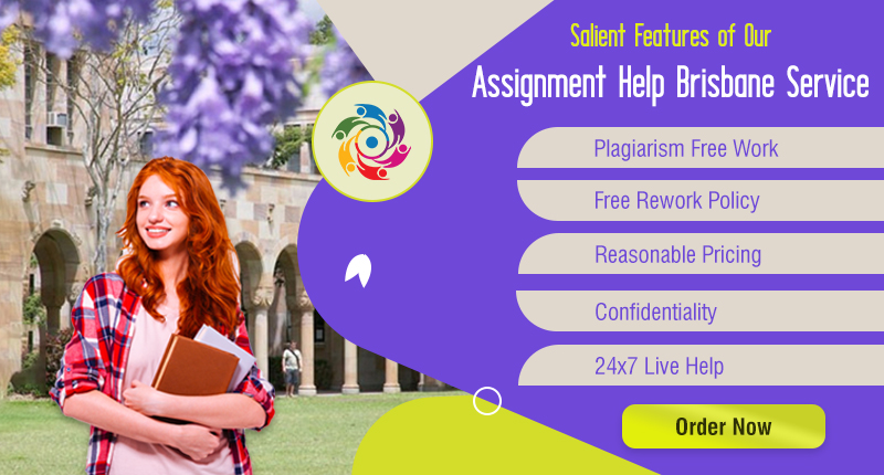 Assignment Writing in Brisbane