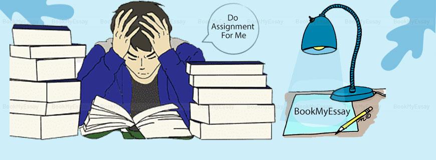 Do Assignment for Me