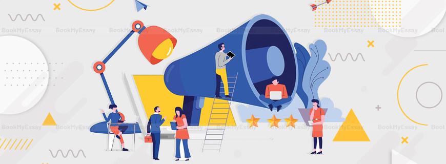 Marketing Coursework Help