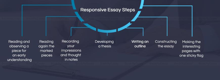 Responsive Essay Help