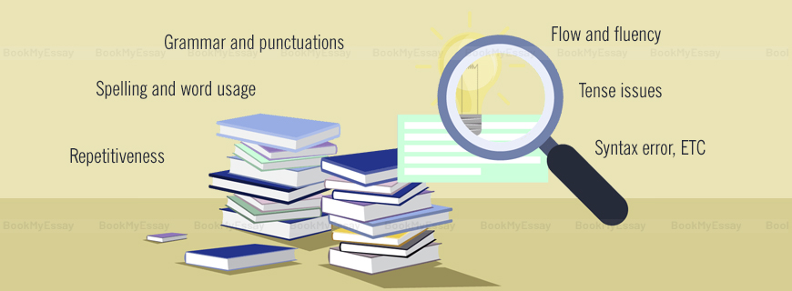 Assignment Proofreading Services